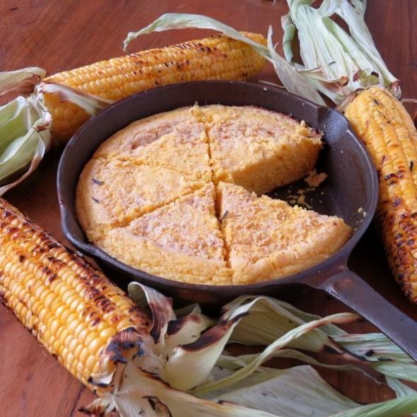 Basic Cornbread