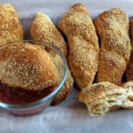 Cheesestick Breadsticks