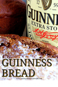 Guinness Bread Recipe from www.sweetandsavorybreads.com